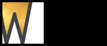 Concrete West Construction Logo